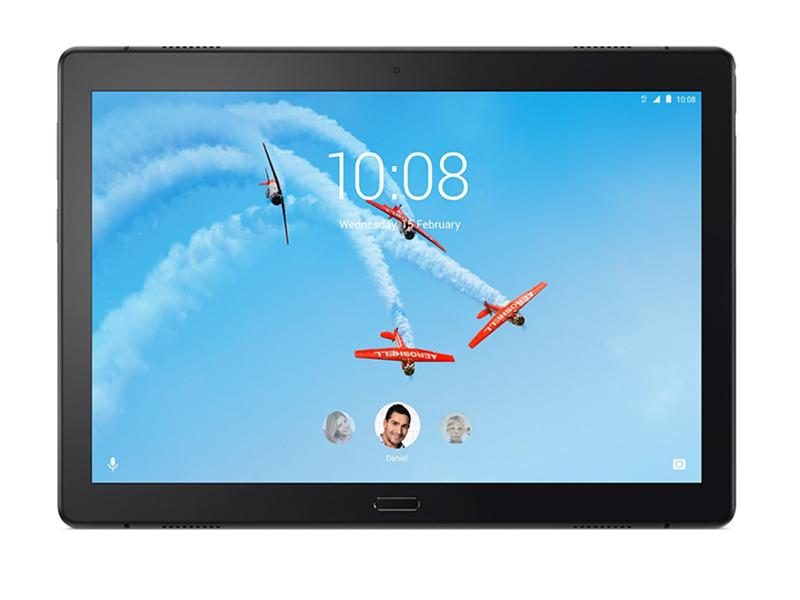 цена на Планшет Lenovo Tab P10 TB-X705L ZA450030RU (Qualcomm Snapdragon 450 1.8 GHz/3072Mb/32Gb/GPS/LTE/3G/Wi-Fi/Bluetooth/Cam/10.1/1920x1200/Android)