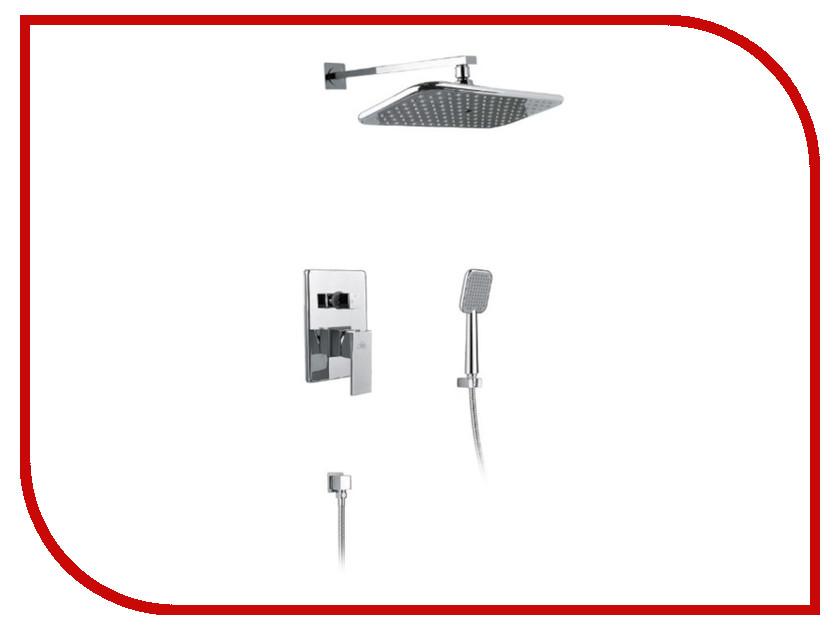 Душевая стойка Timo Selene SX-2069/00SM Chrome душевая система timo nelson для ванны хром sx 1290 00 chrome