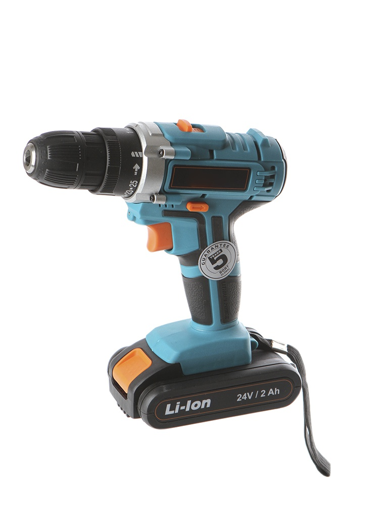 Электроинструмент Bort BAB-24Ux2Li-FDK cordless drill bort bab 108nx2li fdk
