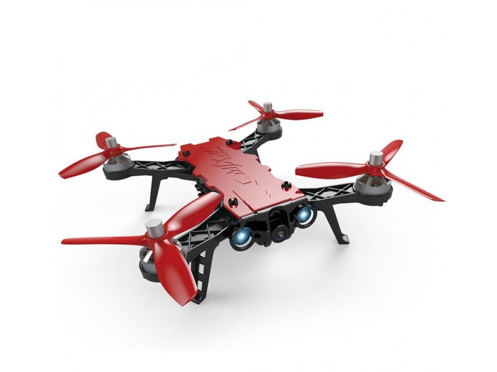 Квадрокоптер MJX Bugs 8 Pro Red