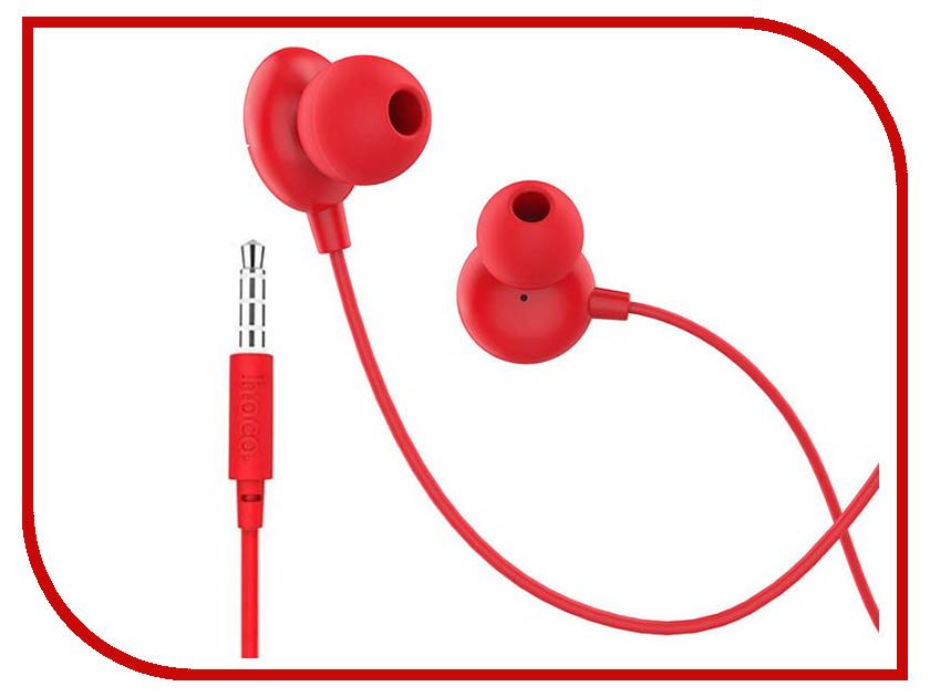 HOCO M49 Red