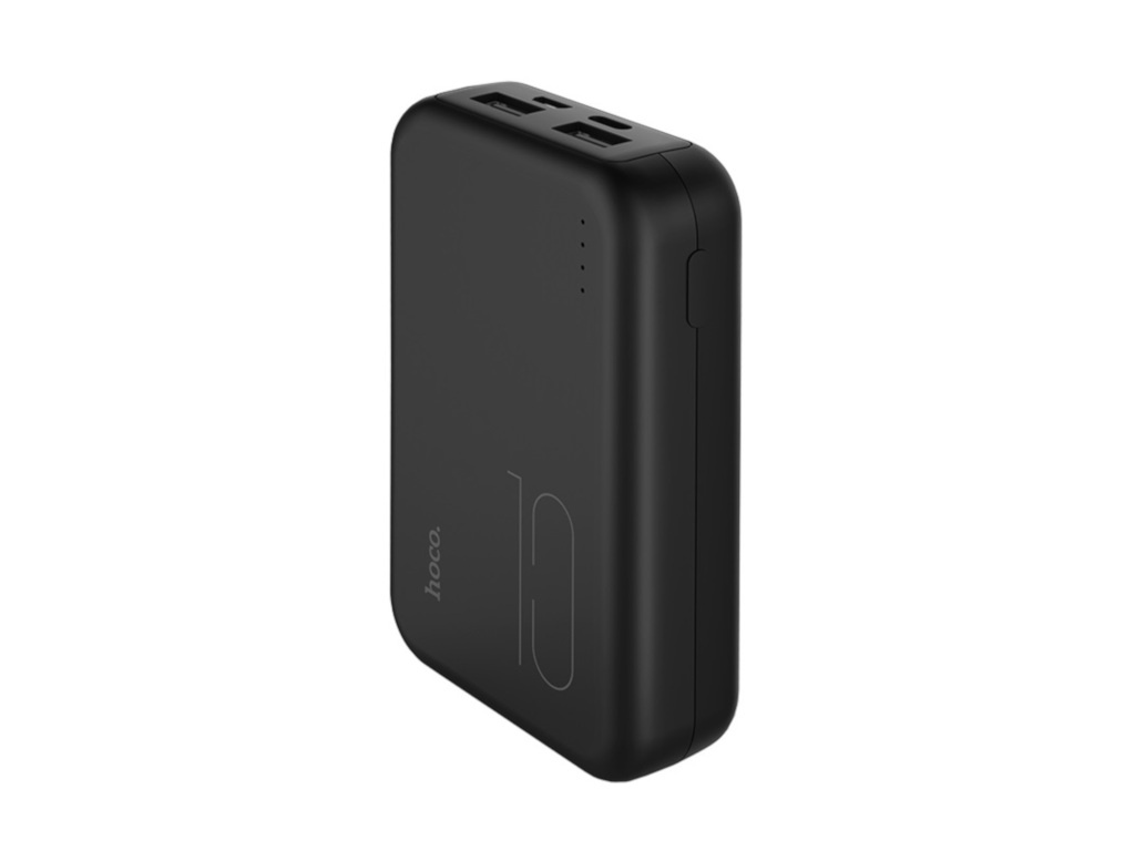 Аккумулятор Hoco J38 Comprehensive 10000mAh Black hoco