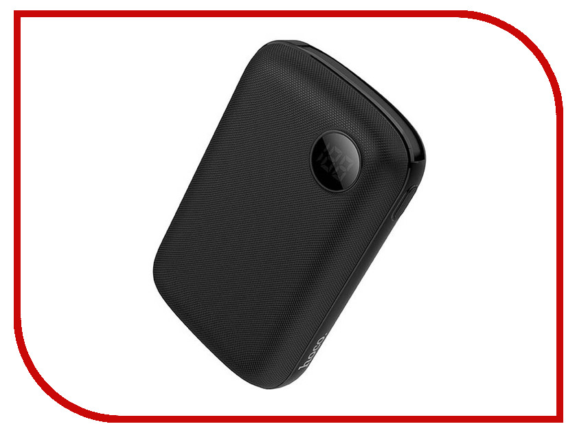Аккумулятор Hoco B38 Extreme 10000mAh Black цена