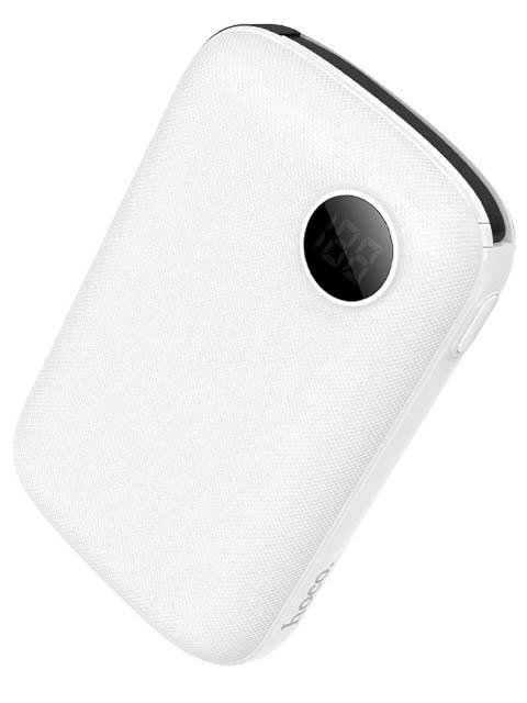 лучшая цена Аккумулятор Hoco B38 Extreme 10000mAh White