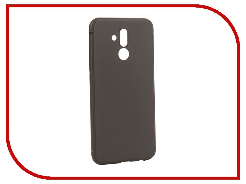 Аксессуар Чехол для Huawei Mate 20 Lite Innovation Black 14276 umidigis2 lite 4g phablet