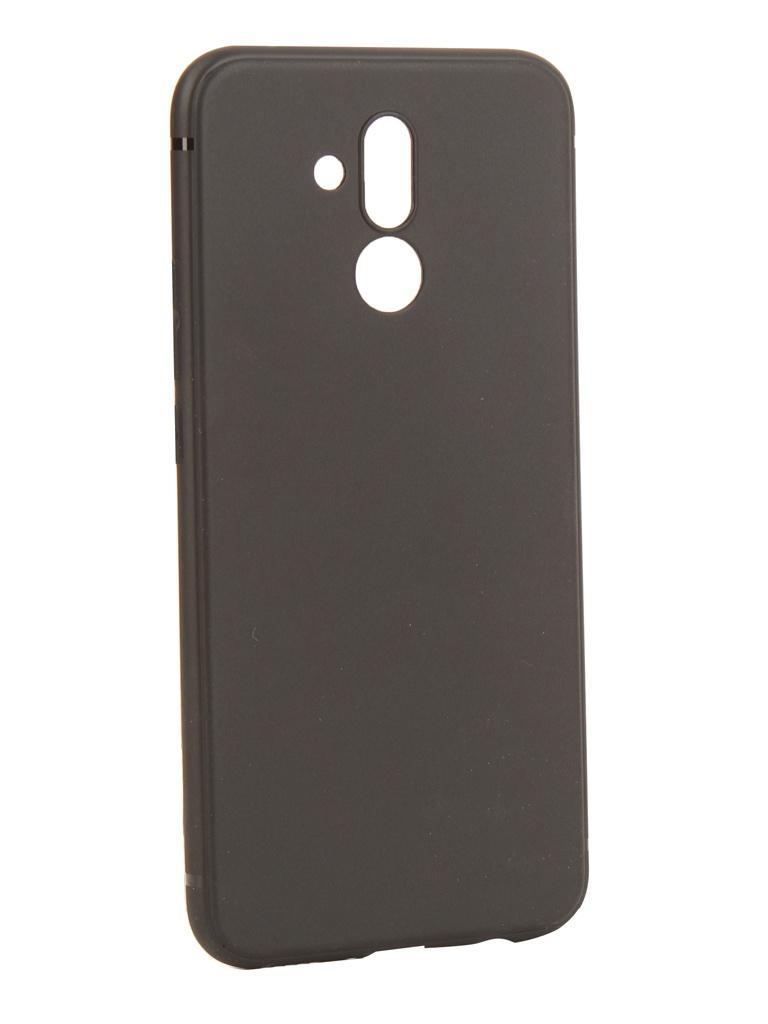 Аксессуар Чехол Innovation для Huawei Mate 20 Lite Black 14276