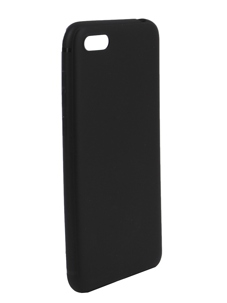 Аксессуар Чехол Innovation для Huawei Y5 Prime 2018 Black 14284