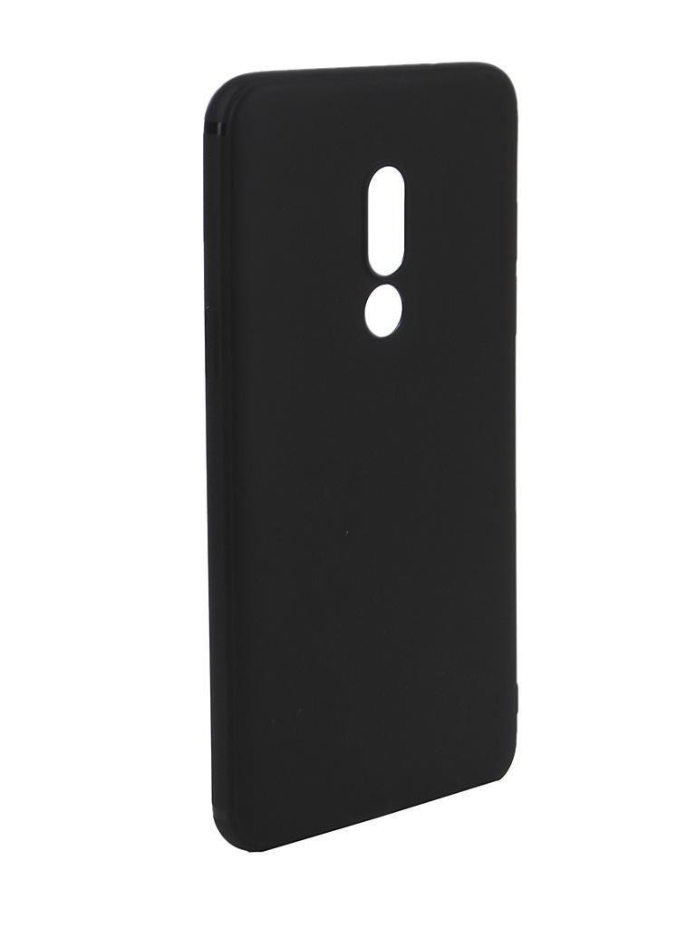Аксессуар Чехол Innovation для Meizu 15 Black 14281 аксессуар сумка 15 6 cbr cnb 03 15 black gray