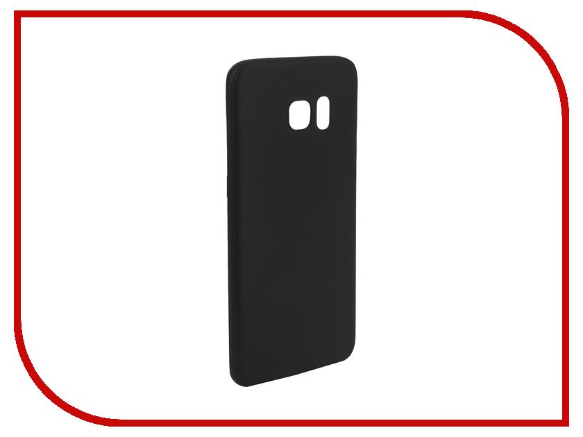 Купить Аксессуар Чехол для Samsung Galaxy S7 Edge Innovation Black 14302