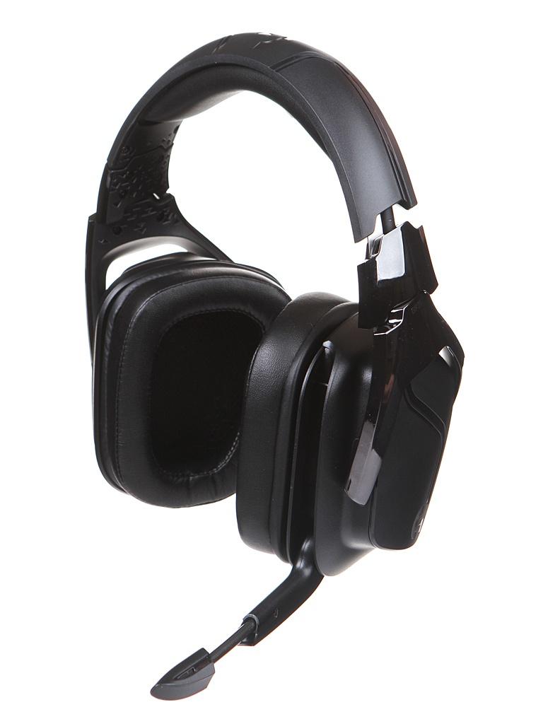 Наушники Logitech G935 981-000744