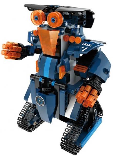 купить Игрушка Mould King Робот M2 2.4G 13002 по цене 1989 рублей