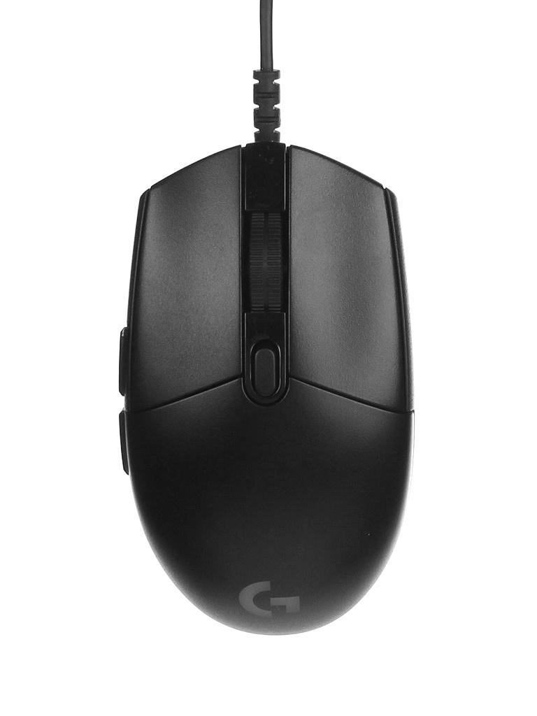 Мышь Logitech Pro 910-005440
