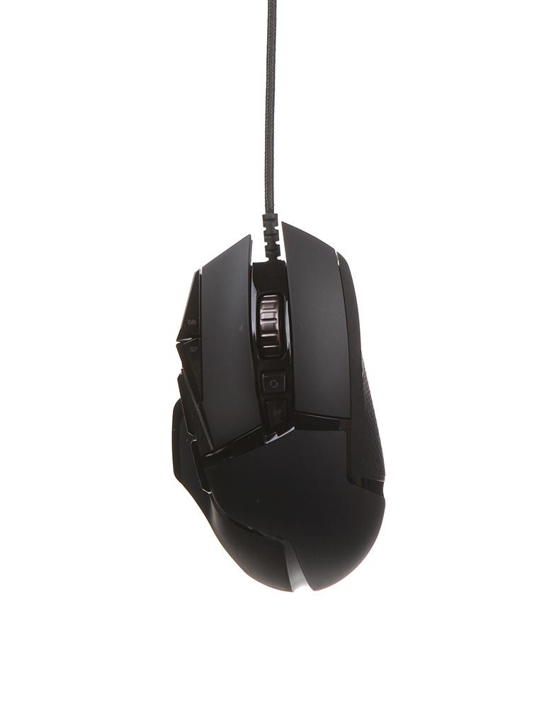 Мышь Logitech G502 Hero 910-005470