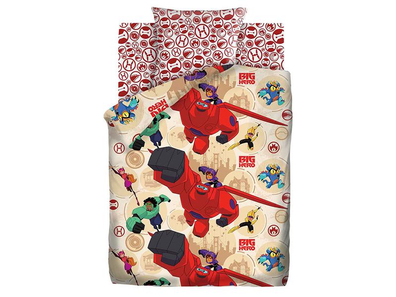 Постельное белье ПромТоргСервис Город героев Комплект 1.5 спальный Хлопок 557005
