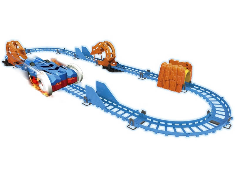Автотрек Asis Rolling Track SY33603
