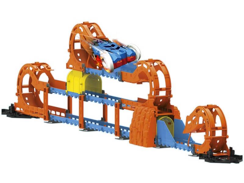 Автотрек Asis Rolling Track SY33604