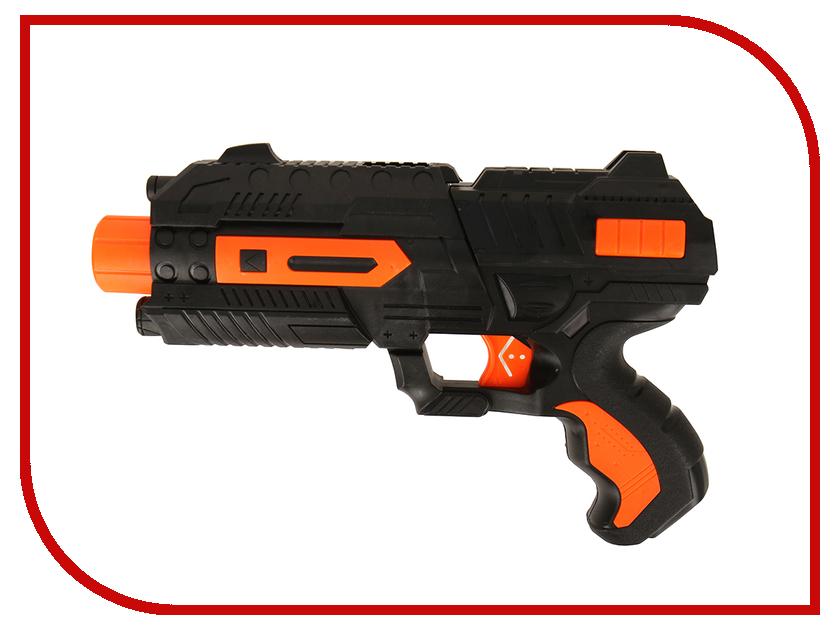 Игрушка Asis Soft Gun 8822