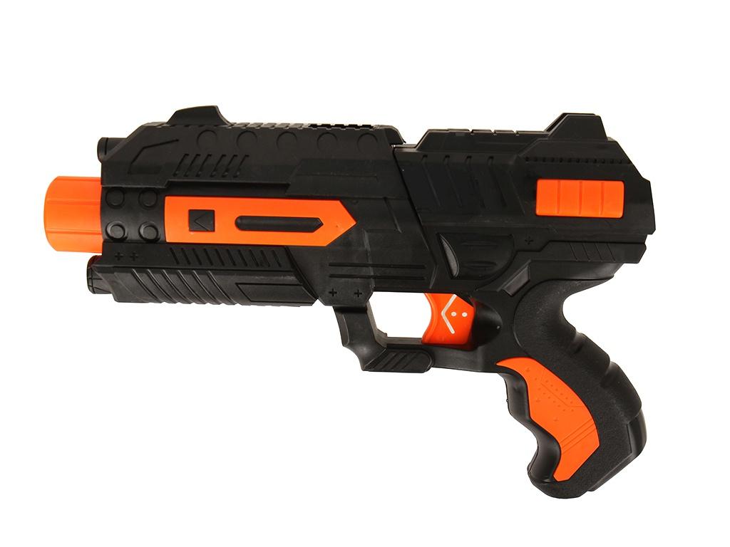 Бластер Asis Soft Gun 8822