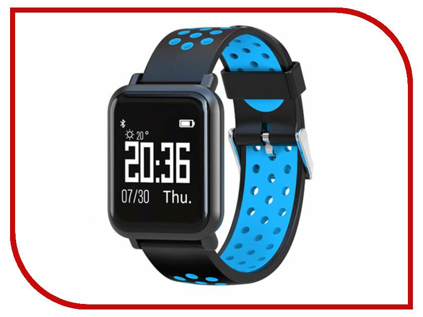 Умные часы Каркам CarCam SN60 Blue