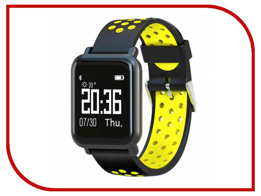 Умные часы Каркам CarCam SN60 Yellow