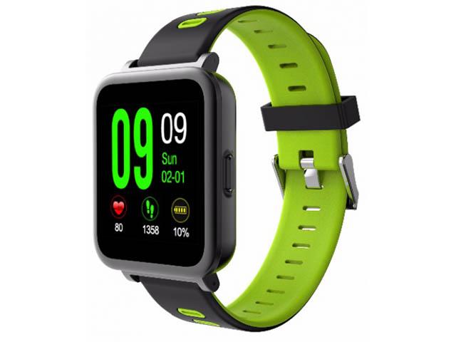 Умные часы Каркам CarCam SN10 Green стоимость