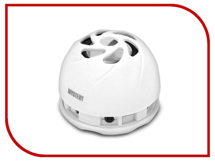 цена Колонка Mystery MSP-111 White