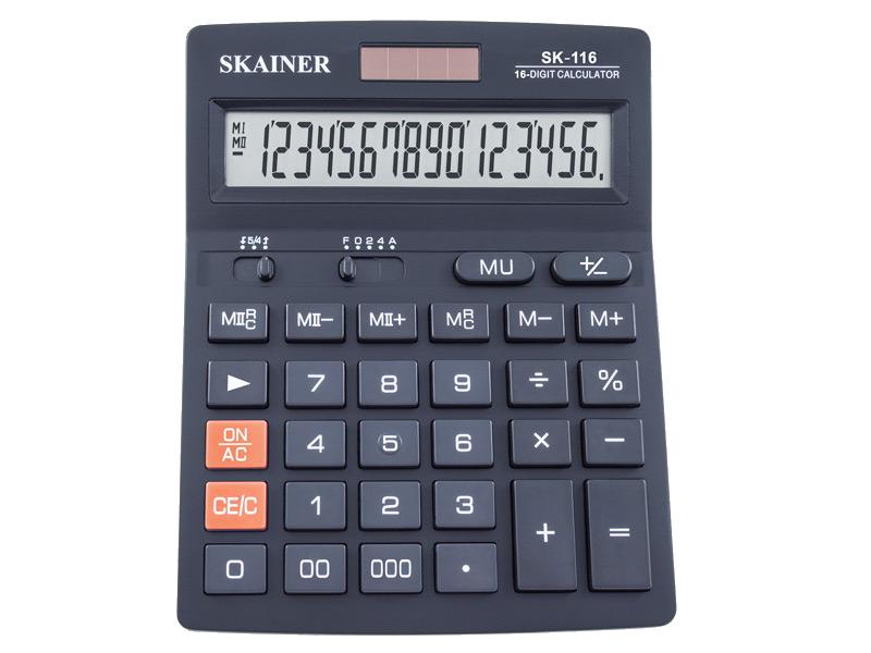 Калькулятор Skainer SK-116