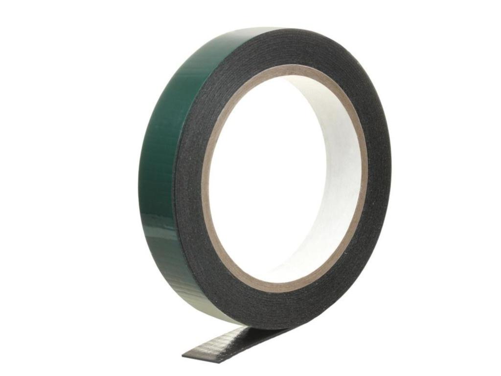 Клейкая лента для внутренних работ Unibob 19mm х 5m 854628 лента клейкая лента хозяйственная unibob 48mm х 10m 854631