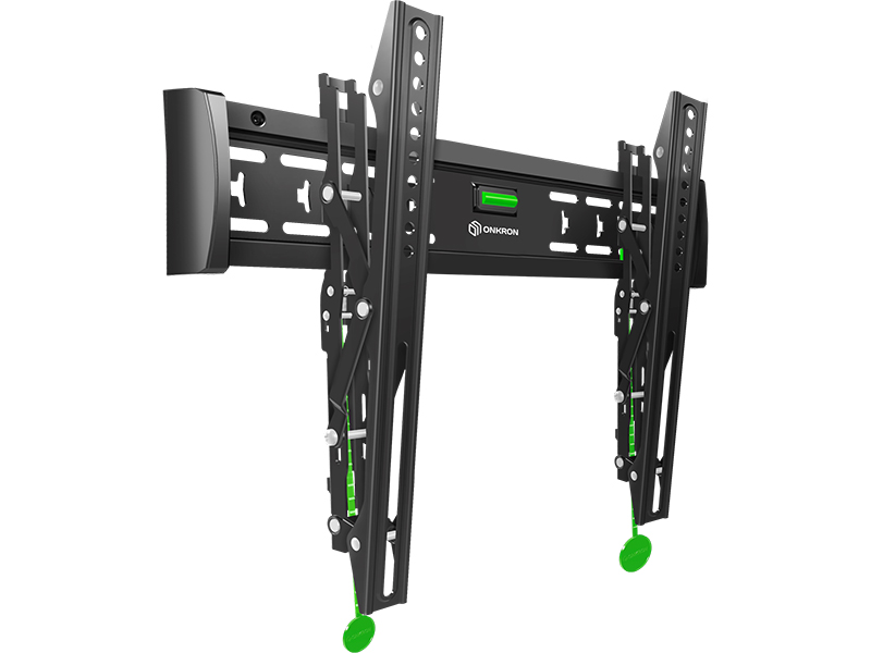 Кронштейн Onkron TM5 (до 36кг) Black