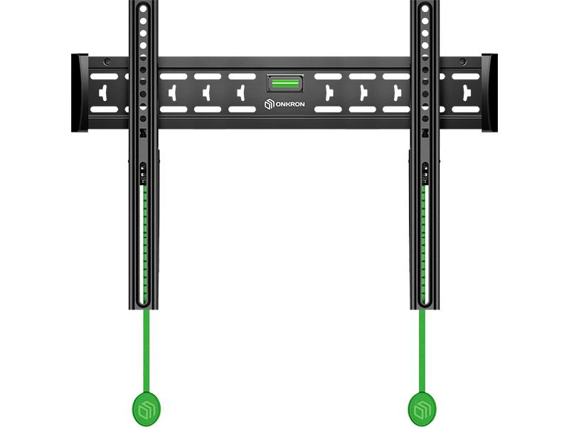 Кронштейн Onkron FM6 (до 68кг) Black