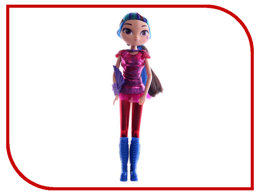 Кукла Сказочный патруль Magic Варя 4384-2 кукла сказочный патруль casual варя