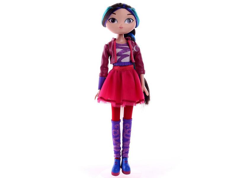 Кукла Сказочный патруль Casual Варя 4385-2