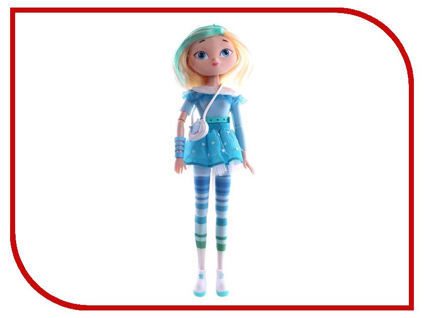 Кукла Сказочный патруль Casual Снежка 4385-3 акварель медовая action сказочный патруль 12цв пл коробка без кисти