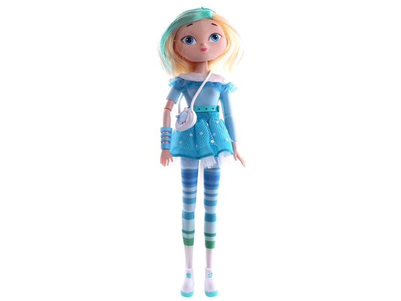 Кукла Сказочный патруль Casual Снежка 4385-3