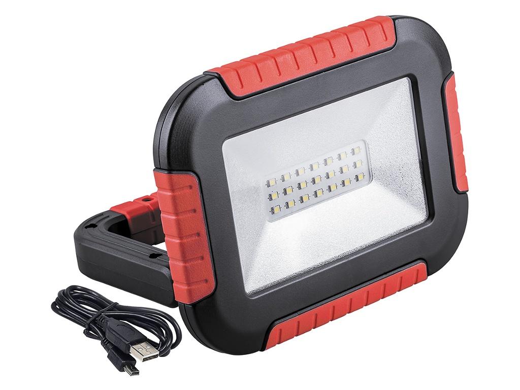 купить Прожектор Feron TL911 10W 6400K SMD2835 IP44 32725 по цене 1897 рублей