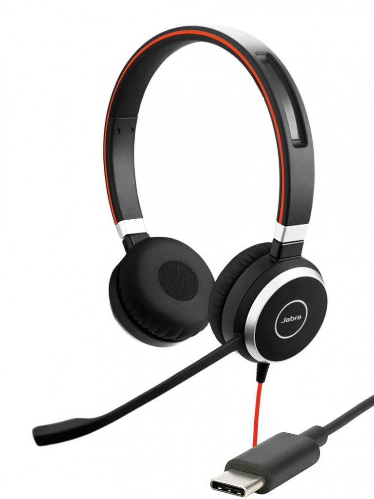 все цены на Jabra Evolve 40 MS 6399-823-189 онлайн