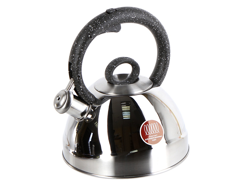 Чайник Rondell Marmara 2.4L RDS-1060