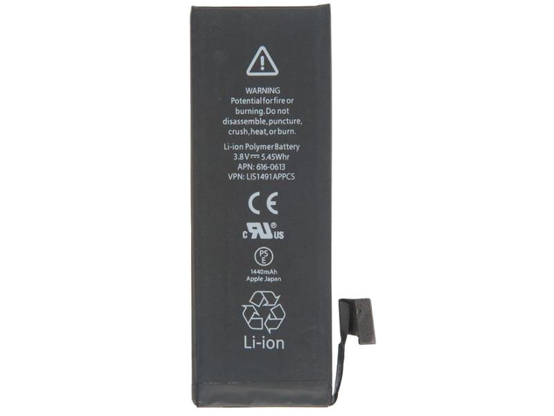 Аккумулятор RocknParts для APPLE iPhone 5 630173