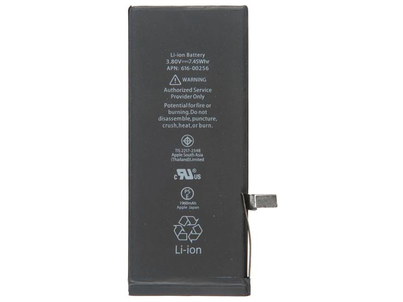 Аккумулятор RocknParts для APPLE iPhone 7 630189