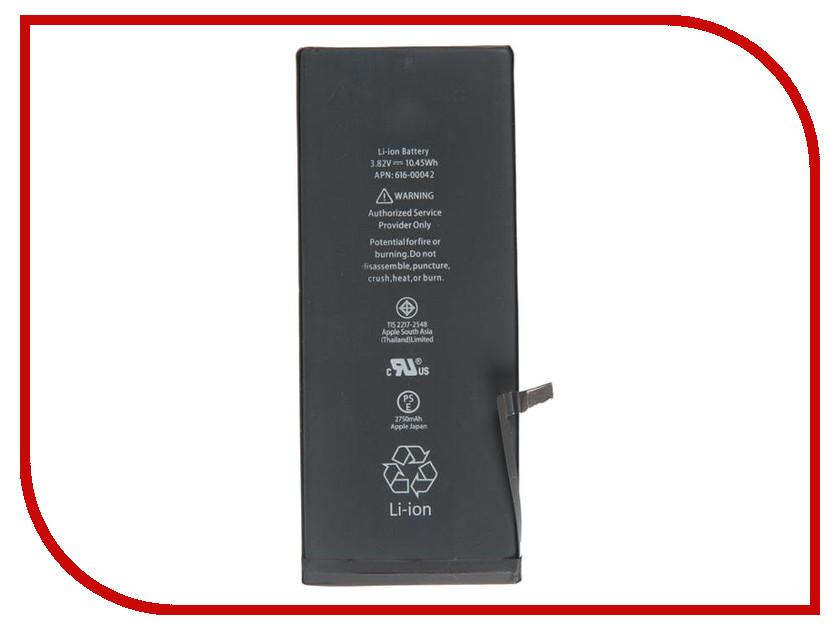 цена Аккумулятор RocknParts для APPLE iPhone 6S Plus 630188