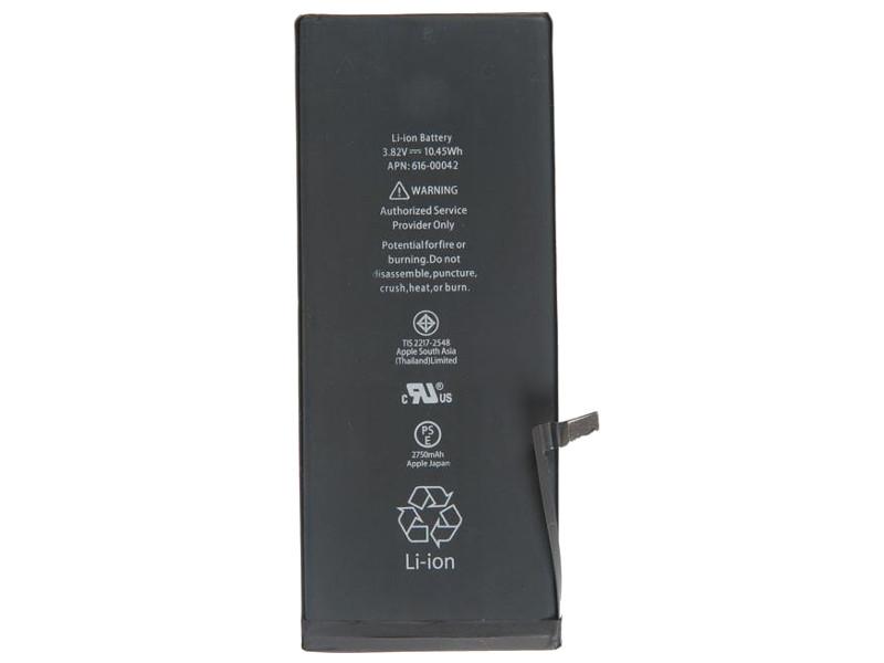 Аккумулятор RocknParts для APPLE iPhone 6S Plus 630188
