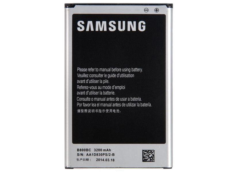 Аккумулятор RocknParts для Samsung Galaxy Note 3 385663