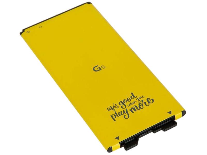 Аккумулятор RocknParts для LG G5 SE H845 455495