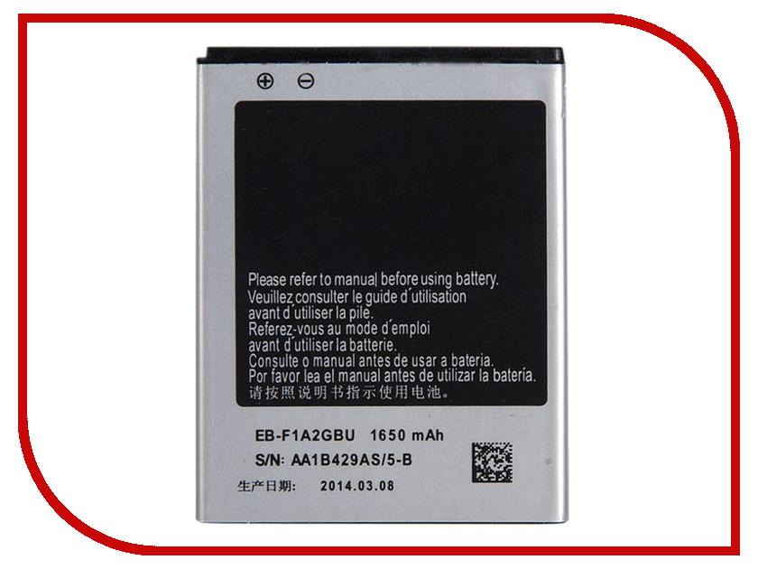 Аккумулятор RocknParts для Samsung Galaxy S2 GT-i9100 140530 аккумулятор rocknparts zip для samsung galaxy s5 mini sm g800f 506111