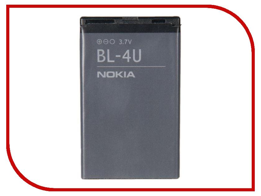 Аккумулятор RocknParts для Nokia 3120 Classic BL-4U 507184 nokia bl 5c