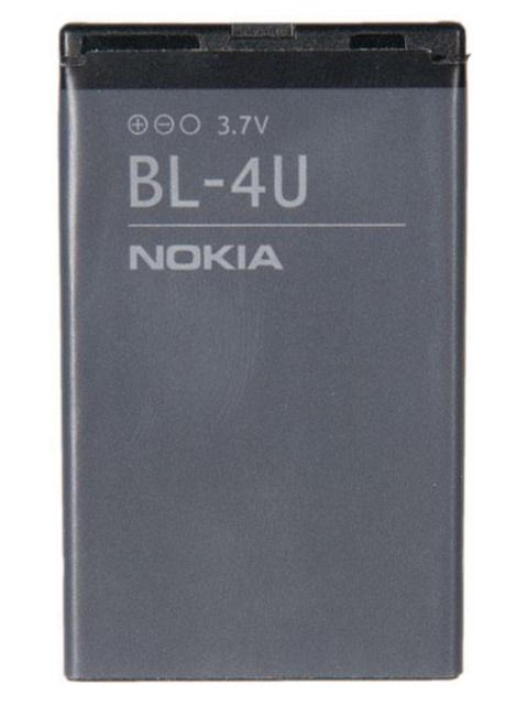 Аккумулятор RocknParts для Nokia 3120 Classic BL-4U 507184 стоимость