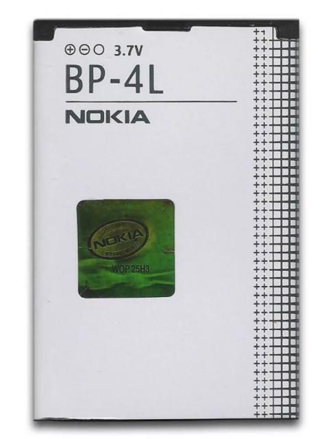 Аккумулятор RocknParts для Nokia 6760 Slide BP-4L 527974