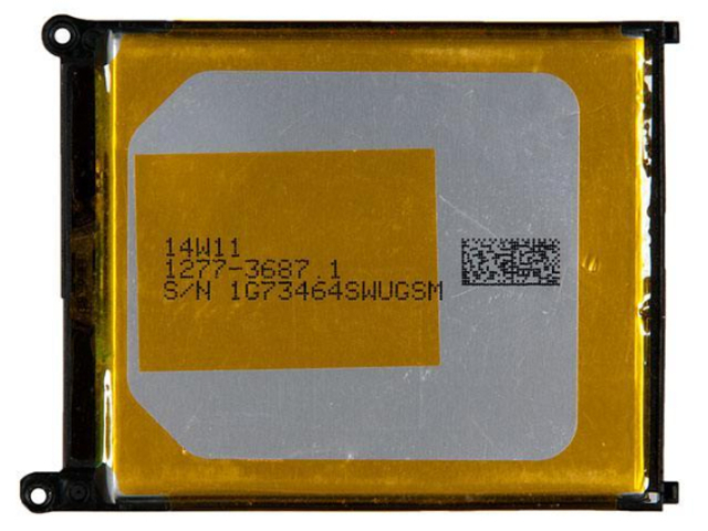 Аккумулятор RocknParts для Sony Xperia Z2 D6502/D6503 370258