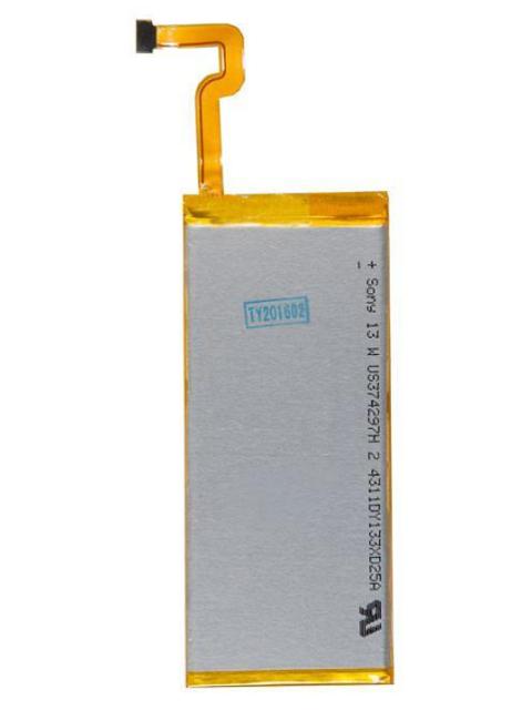 Аккумулятор RocknParts для Huawei P8 Lite 452809