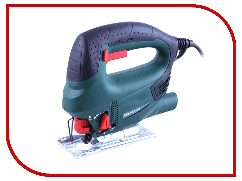 Лобзик Bosch PST 750 PE 06033A0520 цена